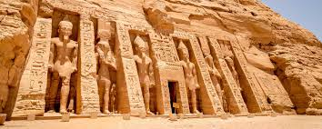 Discovering the temples of Abu Simbel | cazenove+loyd